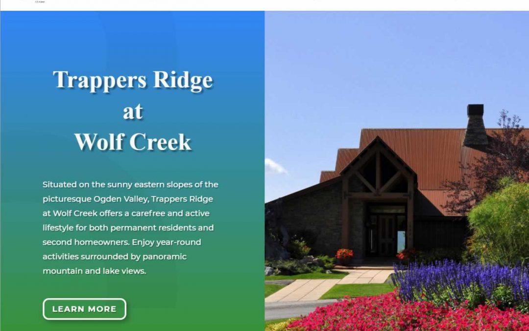 Trappers Ridge HOA