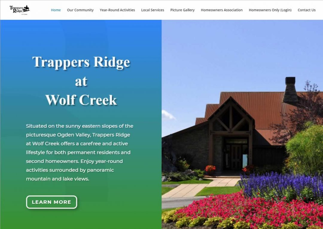 Trappers Ridge HOA
